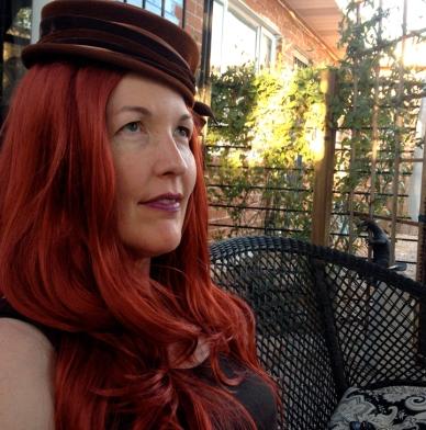 Kate McKinnon, photo by Doriot Lair, 2013
