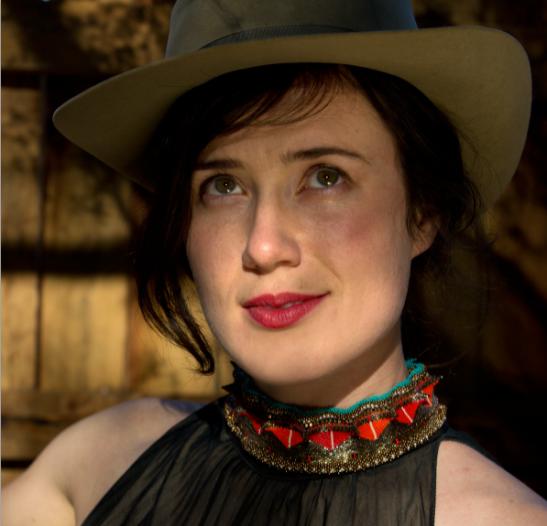 Becky Pattowitz In Kate McKinnon by Ali Megan web