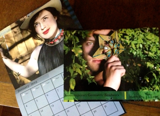 Calendars are here