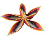 Robin Douglas giant flower web