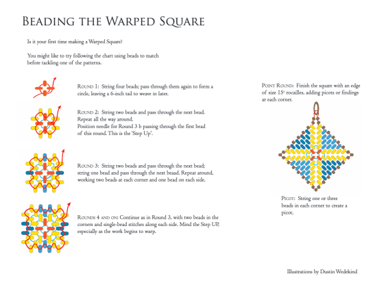 warped-square-earring-by-dustin-and-kim