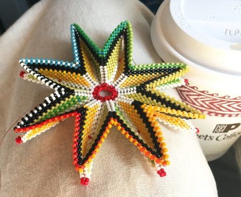 beading-in-the-car