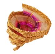 Claudia Furthner HyperSpiral web