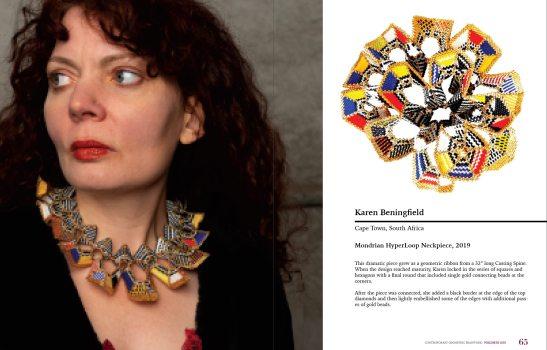 Karen Beningfield preview